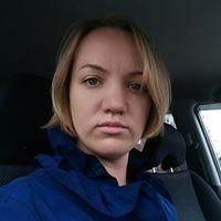 Nadezhda Golubyatnikova