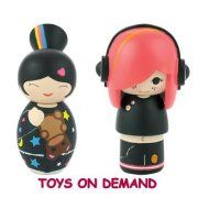 Toys On Demand