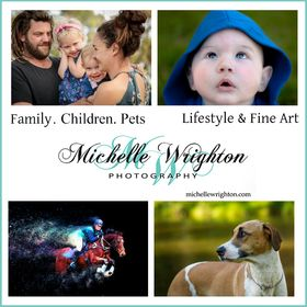 Michelle Wrighton Photography