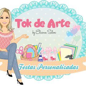 Tok de Arte by Eliana Silva
