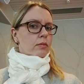 Ulla Juurikkamäki