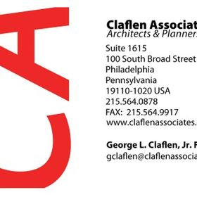 Claflen Associates, Architects + Planners