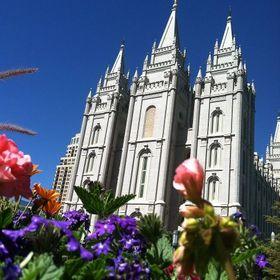 Mormon Favorites