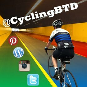 Stuart Meyers @CyclingBTD