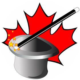 Canada's Magic Shop