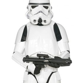 from UK Buttons and Belt Spare Part for a Stormtrooper Abdominal Armour Plate