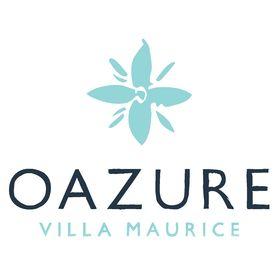 Oazure Villa Maurice