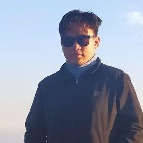 Chitran Gurung