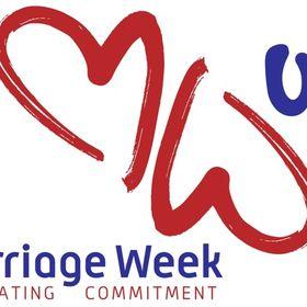 Marriage Week UK