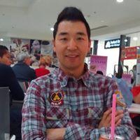 Taylor Kang
