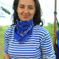 Ксения Артамонова