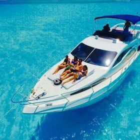 Yacht Rentals in Cancun