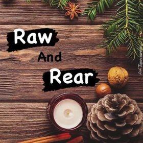Raw And Rare 👩🍳