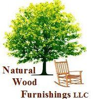 Natural Wood Furnishings