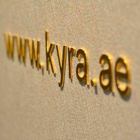 KYRA - Gold & Diamond Park, Dubai UAE