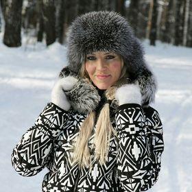 Анисимова Светлана