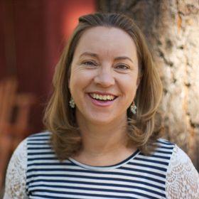 Laura Falin / Kids Activities Blogger