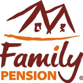 Pension Family - Slovakia