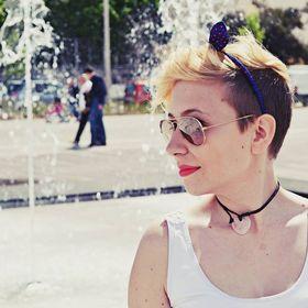 Αnastasia Kara