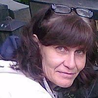 Maria Glenn