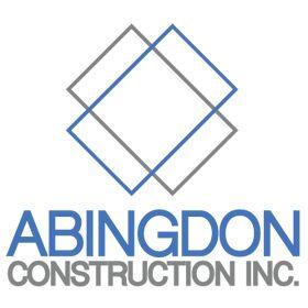 Abingdon Construction Inc.