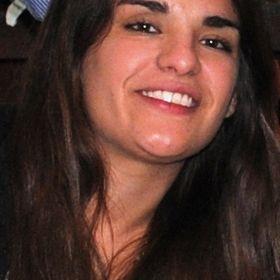 Estefania Camargo Iñurrita