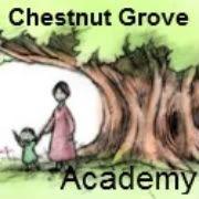 Jen  Chestnut Grove Academy