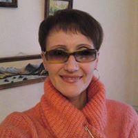 Нина Кузбасова