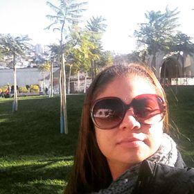 Paulina Delgado
