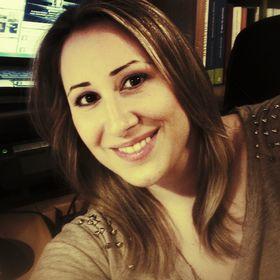Maryann Michalopoulou
