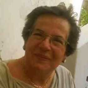 Eleni Harou