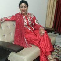 Parveen Brar