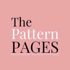 The Pattern Pages sewing magazine