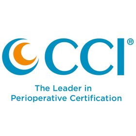 Competency & Credentialing Institute (CCI) | OR Nursing