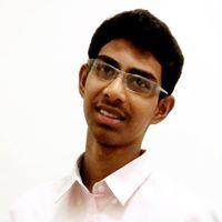 Nivas Sriram