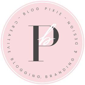 Blog Pixie ♡