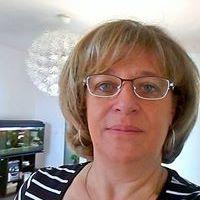 Sandrine Magnac