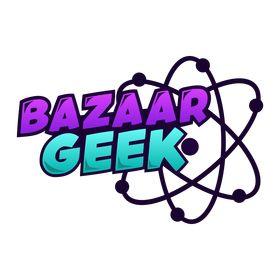 Bazaar Geek
