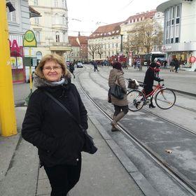 Maria Glovatchi