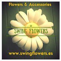 Swing Flowers