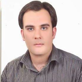 Bahman Saeidy