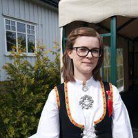 Hanne Bakke