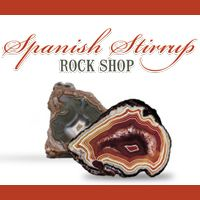 Spanish Stirrup Rockshop