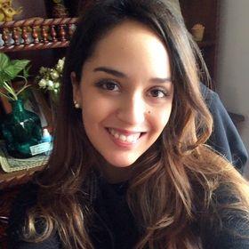 Carolina Vásquez