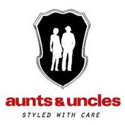 aunts & uncles North America