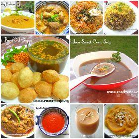Rasoi Recipe (Alisha)