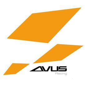 Avus Racing Alloy wheels