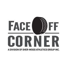 FaceOff Corner
