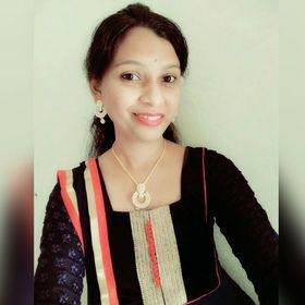 Sushmita Deshmukh