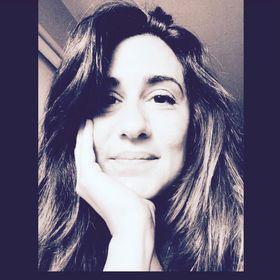 Maria Kalogianni